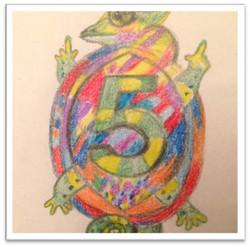 Zadok the Chameleon