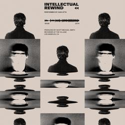 DanAtta_IntellectualRewind_SingleArt_Alt