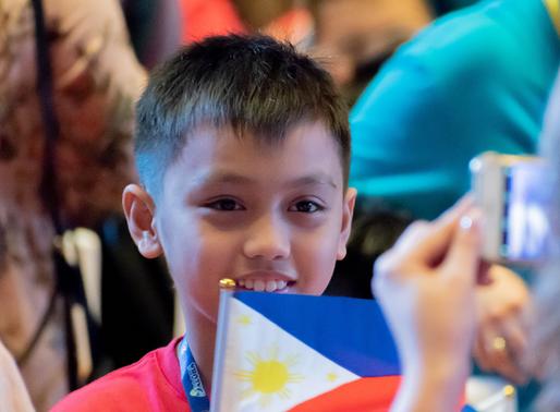 Filipino Delegates Triumph Over 700 Competitors