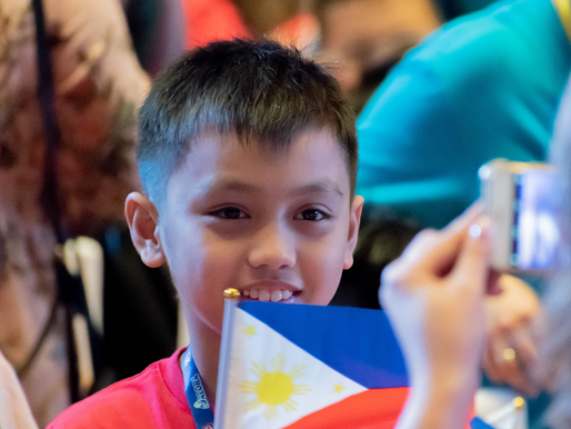 Filipino Delegates Triumph Over 700 Competitors