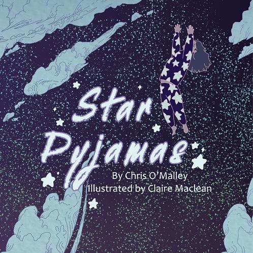 Star Pyjamas (Paperback)