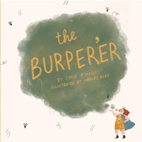 The Burper'er (Paperback)