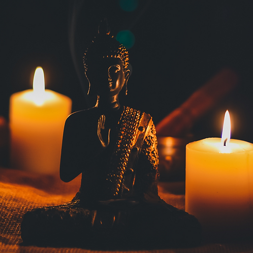 Mar 7, 14, 21, 2021: 3-Day Usui Holy Fire® III Reiki Master Training (In-Person)