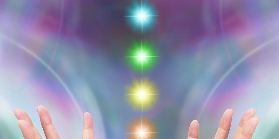 Online/In-Person Reiki Tribe Circle