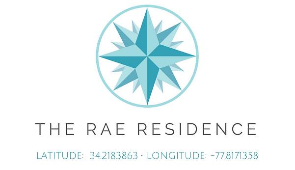 The Rae Residence