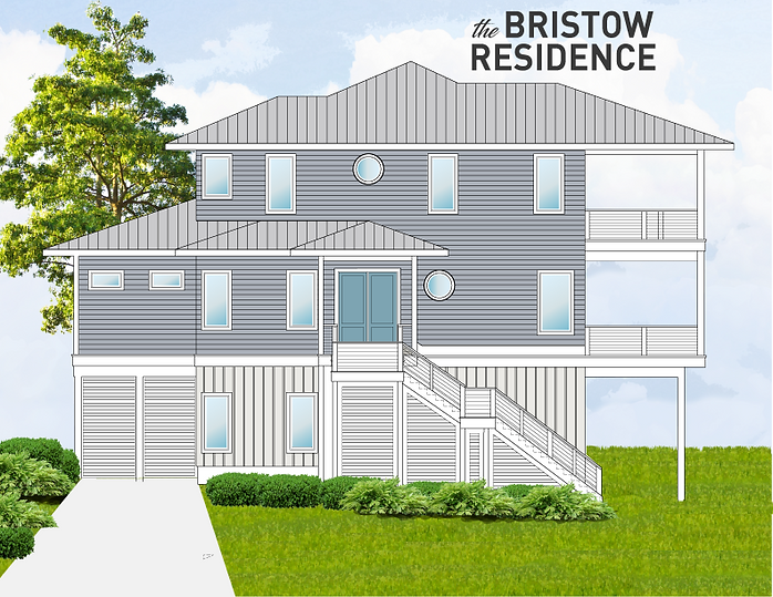 Click here to see The Bristow Residence