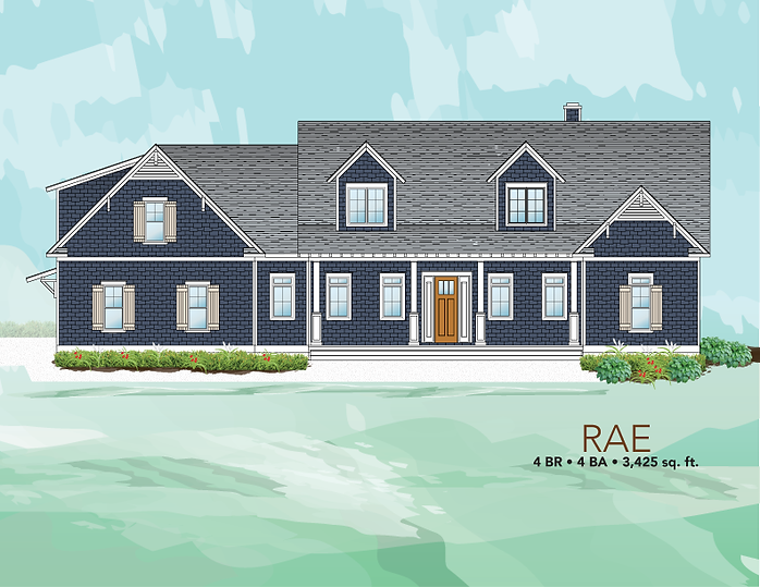 Click here to see The Rae Residence