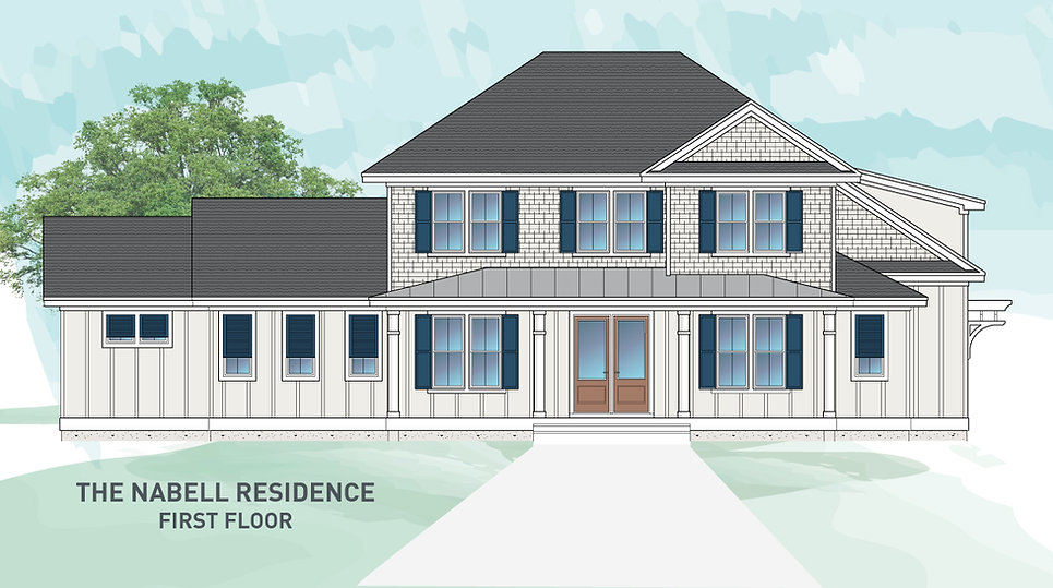 Click here to see The Nabell Residence