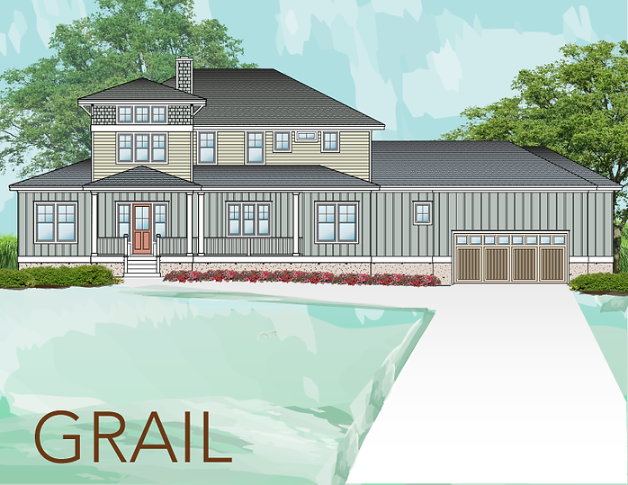 Click here to see The Grail Residence