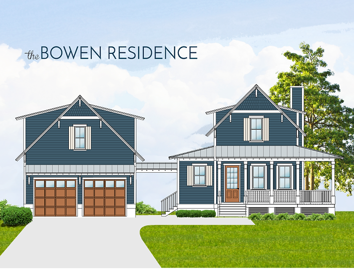 Click here to see The Bowen Residence