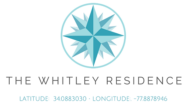 The Whitley Residence