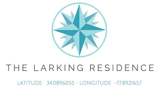 The Larking Residence