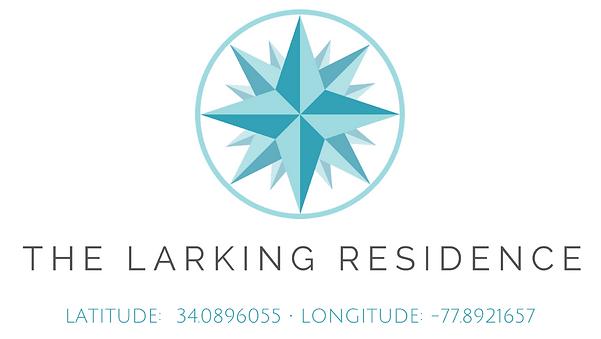 The Larking Residence