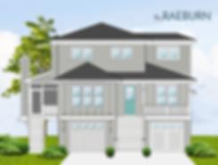Raeburn Residence