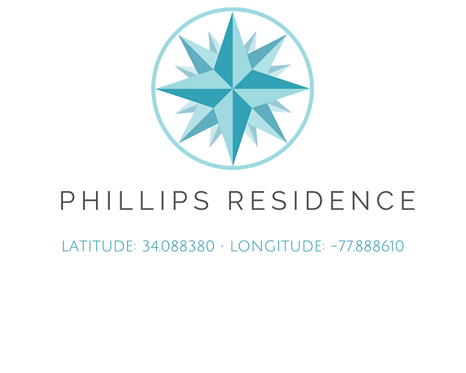 Click here to see The Phillips Residence