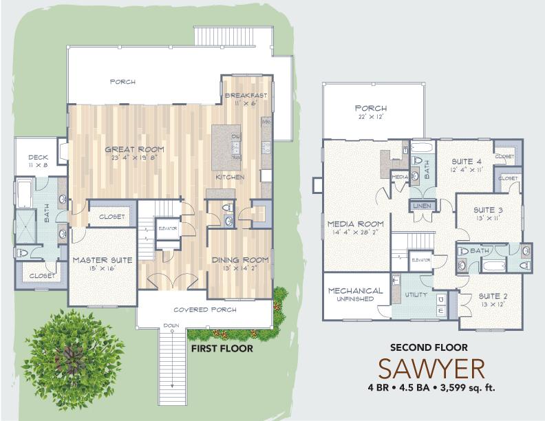 The Sawyer