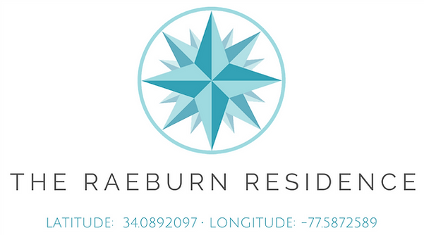 The Raeburn Residence