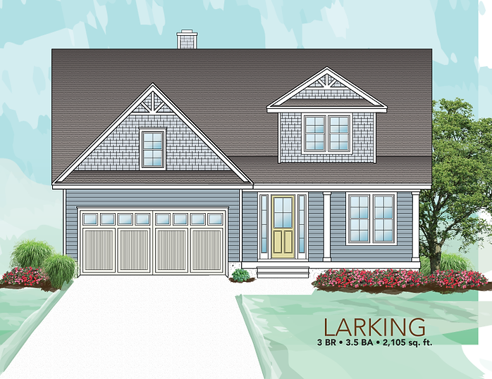 Click here to see The Larking Residence
