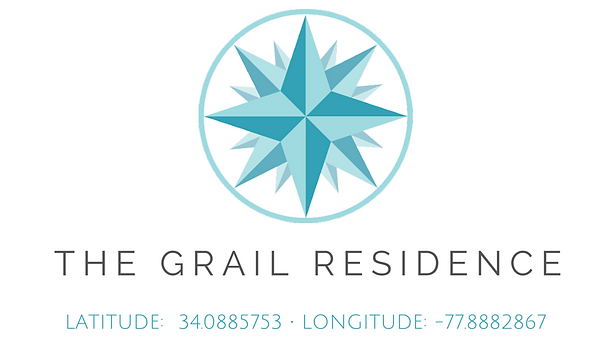 The Grail Residence