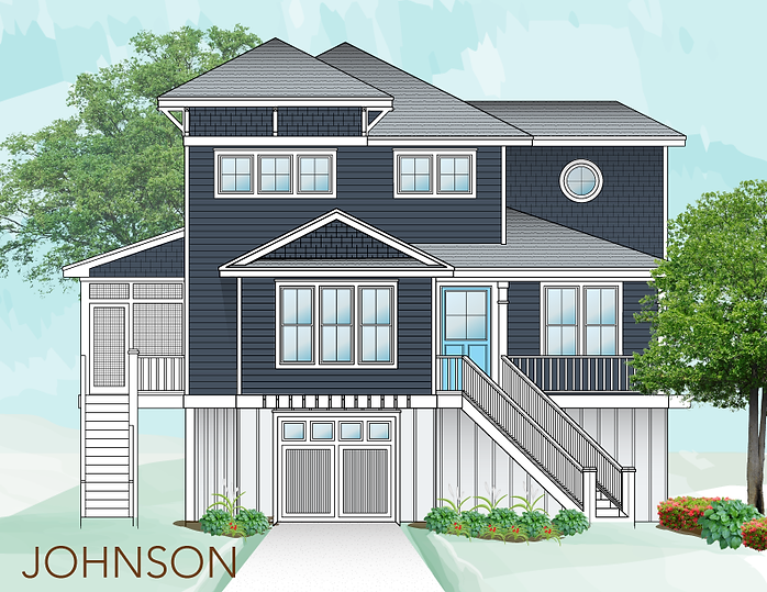 Click here to see The Johnson Residence