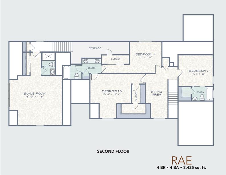 Rae Residence