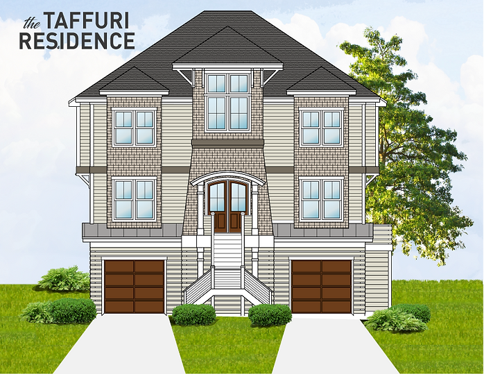 Click here to see The Taffuri Residence