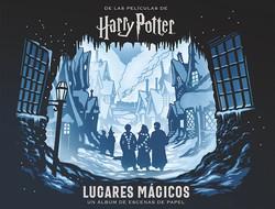 HP Lugares mágicos