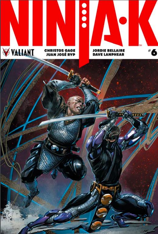 Ninja-K 6