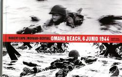 Omaha Beach, 6 junio 1944