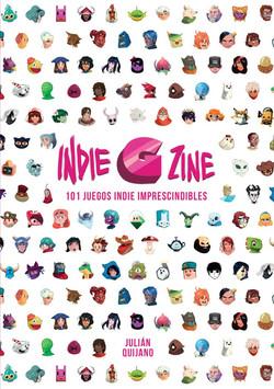 IndieGZine: 101 Juegos indie