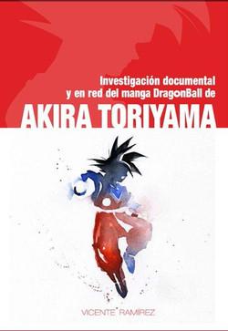 Investigación Akira Toriyama