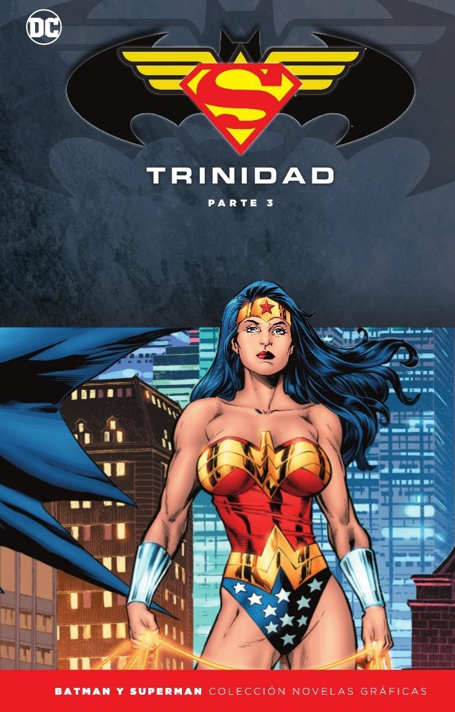 Batman/Superman: Trinidad 3