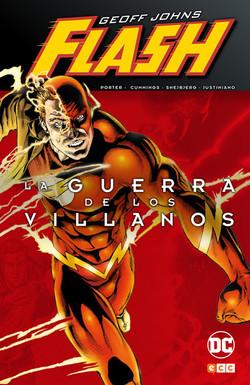 Flash: La guerra de los villanos