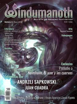 Revista Windumanoth 3