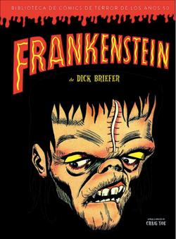 Frankenstein (Dick Briefer)