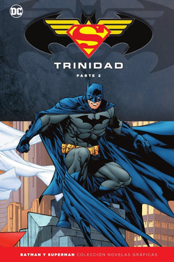 Batman/Superman: Trinidad 2