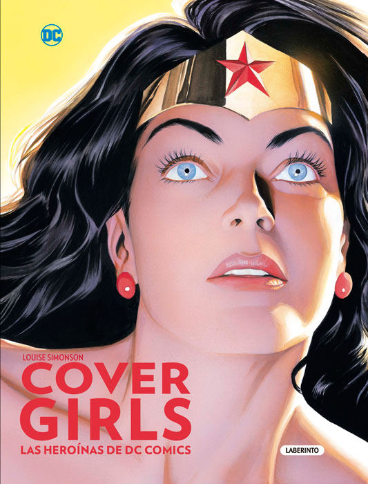 Covergirls: Heroínas de DC Comics