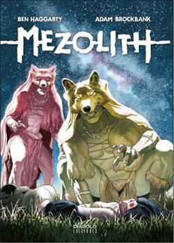 Mezolith: Libro 2