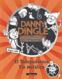 Danny Dingle 4