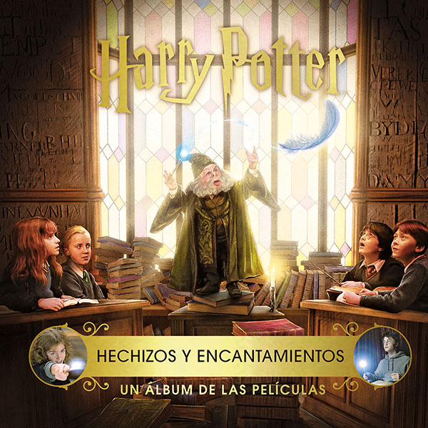 Harry Potter: Hechizos