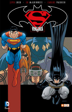 Superman/Batman: Venganza