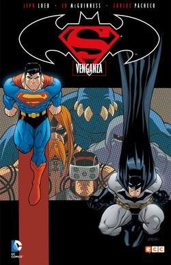 Superman/Batman: Venganza