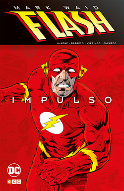 Flash de Mark Waid: Impulso