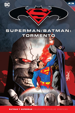 Batman/Superman: Tormento
