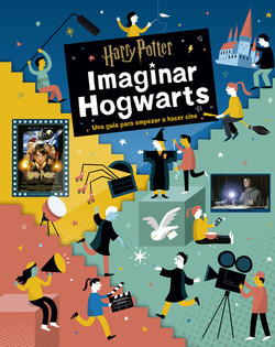 Imaginar Hogwarts