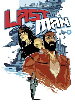 Lastman 8