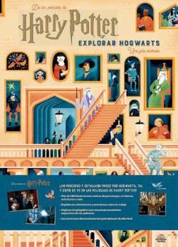 Explorar Hogwarts