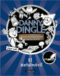 Danny Dingle: El metalmóvil