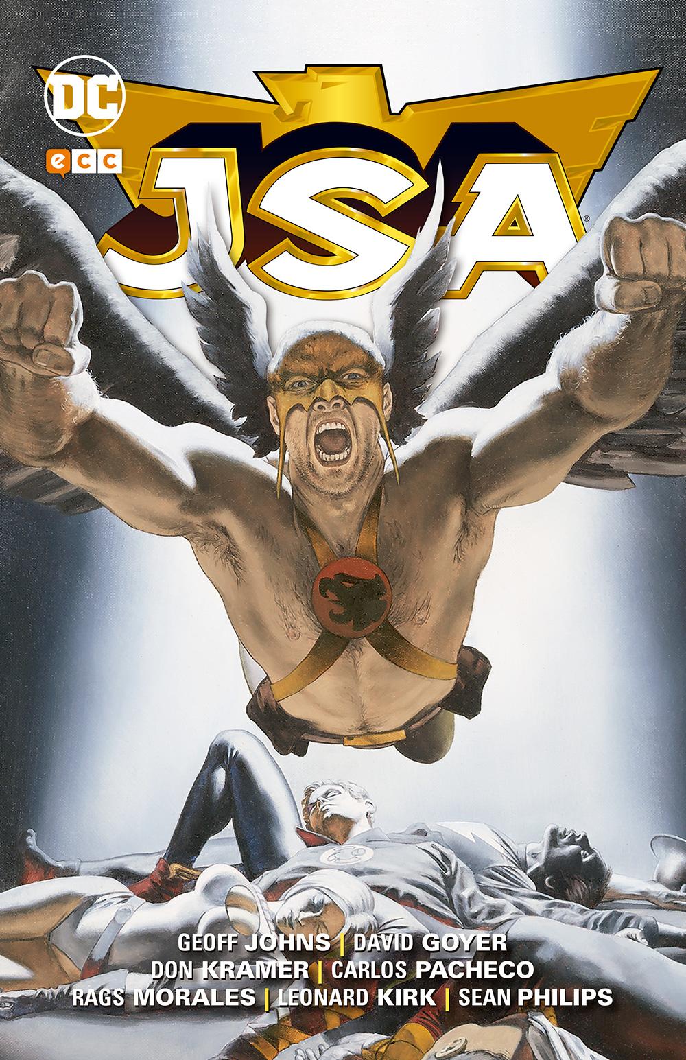 JSA de Johns 6