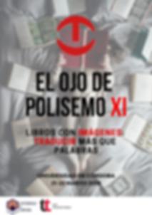 El ojo de Polisemo XI
